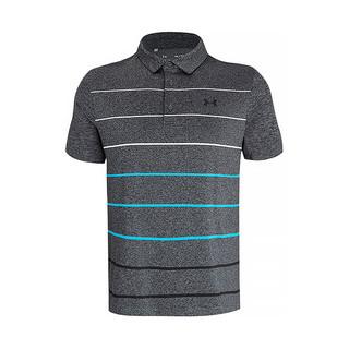 安德玛官方UA Playoff男子高尔夫运动Polo衫1327037
