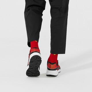 New Balance NB官方正品男款女款850系列ML850XZ复古风运动老爹鞋