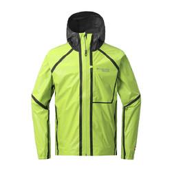 Columbia 哥伦比亚 Columbia哥伦比亚户外男款轻盈防雨冲锋衣