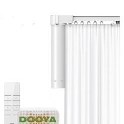 DOOYA 杜亚 V5 智能窗帘轨道 定制款(电机+3m直轨+安装服务 )