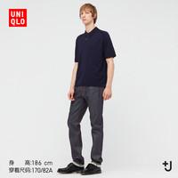UNIQLO 优衣库  +J 441595 男士牛仔裤