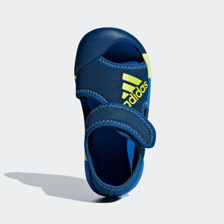 adidas 阿迪达斯 AltaVenture I 儿童凉鞋 D97199