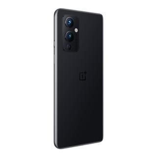 OnePlus 一加 9 5G手机 8GB+128GB 黑曜