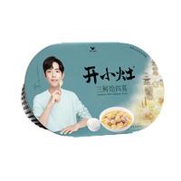 Uni-President 统一 开小灶 自热米饭 三鲜烩四喜 254g