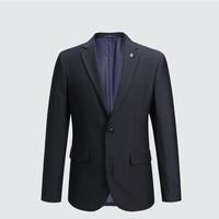 HLA 海澜之家  HTXAD3E070A 男士西装