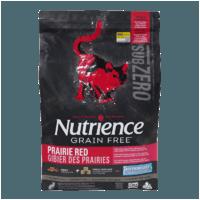 NUTRIENCE 哈根纽翠斯  黑钻 红肉冻干全猫粮 11磅