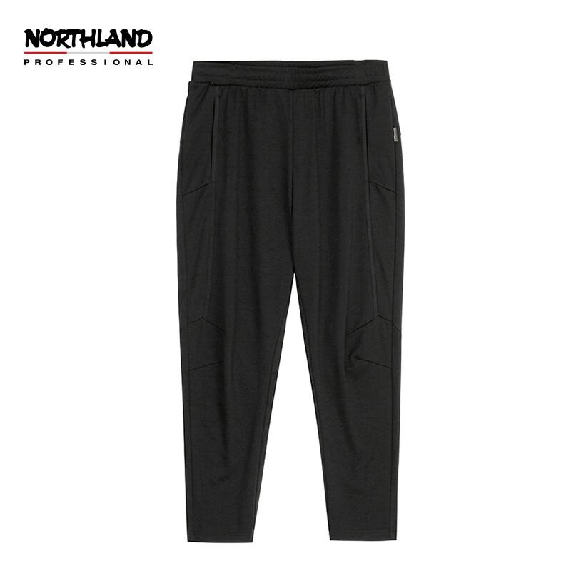 诺诗兰 NNPBT5101E 男款户外休闲长裤
