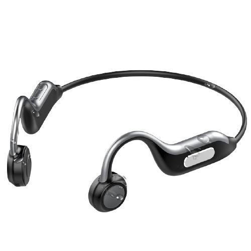FMJ B1 骨传导颈挂式无线蓝牙耳机