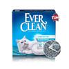 Ever Clean 铂钻高端猫砂 蓝白标 膨润土猫砂