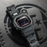 CASIO 卡西欧 GW-B5600BC-1BPR 男士腕表