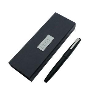 LAMY 凌美 2000杜康系列 钢笔 14K镀铂金 含E107礼盒