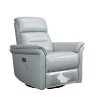 KUKa 顾家家居 DK.A005 功能单椅沙发 电动带摆转