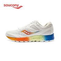9日0点:saucony 索康尼 COHESION S20471 男款轻便缓震跑鞋