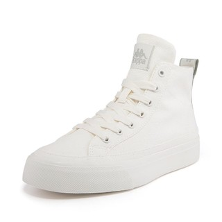 Kappa 卡帕  K0AY5CC21V 中性款运动板鞋