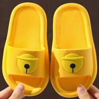 酷登龙 儿童防滑软底拖鞋