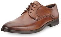 ecco 爱步 ECCO 爱步 Men's Melbourne 墨本系列 男子牛津布系带皮鞋