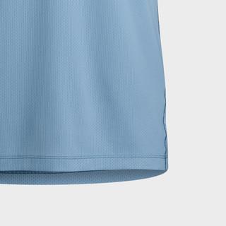 ARC'TERYX始祖鸟 男子 速干  VELOX SS  短袖T恤(L、Cobaltmoon/钴月蓝)