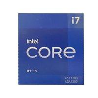 8日0点 : intel 英特尔 i7-11700 盒装CPU处理器