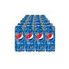 Pepsi百事可乐太汽系列桂花味碳酸饮料可乐型汽水 330ml*24细长罐(百事太汽系列桂花味330ml*24)