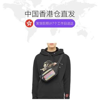 香港直邮Givenchy 纪梵希 男士黑色挎包 BK5037K0V9-001(300*260*200、黑色)