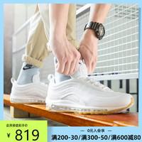 NIKE 耐克  NIKE耐克 AIR MAX 97子弹头运动鞋跑步鞋 DJ2740-100