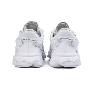 【直营】Adidas阿迪达斯三叶草男鞋OZWEEGO老爹鞋休闲鞋EE5704
