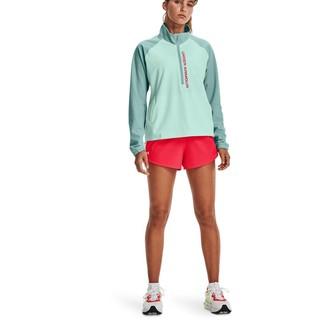 安德玛官方UA Recover Woven女子训练运动短裤1354359