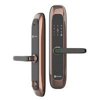 EZVIZ 萤石 DL20S 智能电子密码锁 霸王锁体