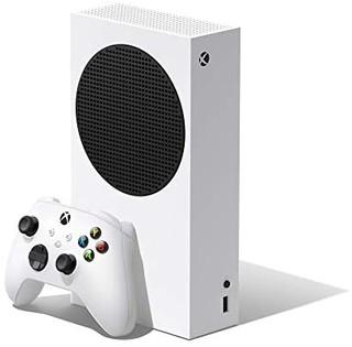 Microsoft 微软 Xbox Series S游戏主机