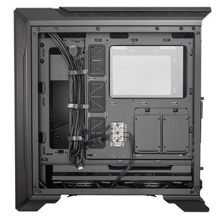 COOLERMASTER 酷冷至尊 SL600M E-ATX机箱 半侧透