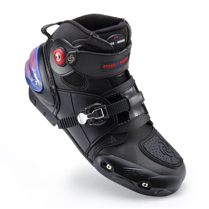 PRO-A9003 男士赛车鞋
