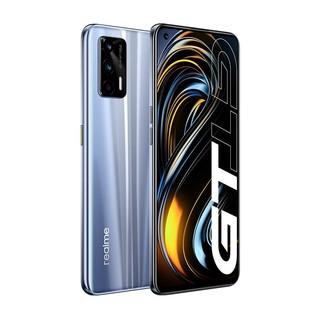 realme 真我 GT 5G智能手机 12GB+256GB 银河战舰
