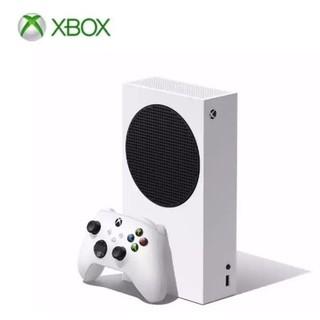 Microsoft 微软 Xbox Series S 4K游戏主机