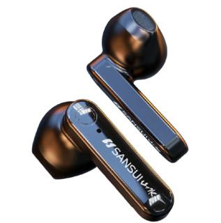 SANSUI 山水TW23 无线蓝牙耳机