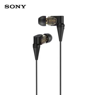 SONY 索尼 XBA-300AP 入耳式 耳机