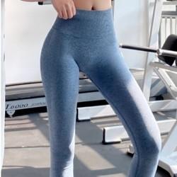 佑游 J20218Y 女款瑜伽健身裤