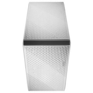 COOLERMASTER 酷冷至尊 Q300L M-ATX机箱 半侧透