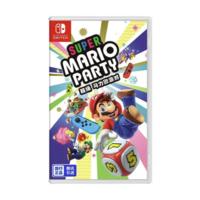 Nintendo 任天堂   国行 Switch游戏兑换卡 《超级马力欧派对 》