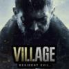 CAPCOM 卡普空 生化危机系列 《生化危机:Village》(Resident Evil Village)