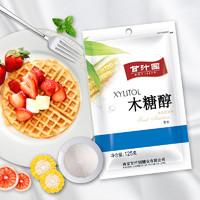 甘汁园  木糖醇 代糖无蔗糖 烘焙原料调味饮品 125g