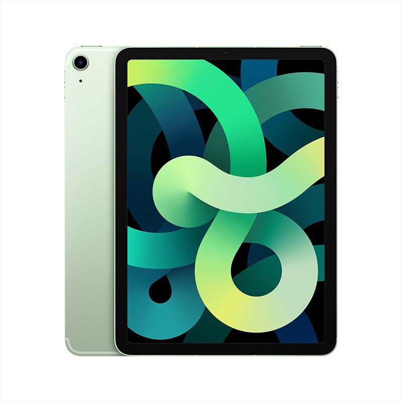 Apple 苹果 iPad Air  2020款 10.9英寸平板电脑 256GB WLAN