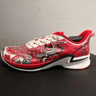 ANTA 安踏 可乐雪碧联名款 112025541 男款跑鞋
