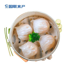 GUOLIAN 国联 水晶虾饺 冬笋口味 8只 共200g