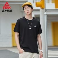 PEAK 匹克 DF612541 男士短袖T恤