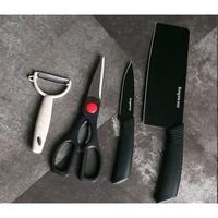 BAYCO 拜格 厨房刀具四件套