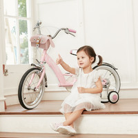 babyrun 3-12岁 儿童自行车
