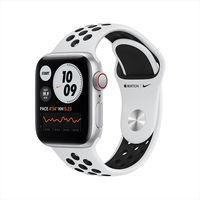 Apple 苹果 Watch SE 智能手表 Nike款 GPS+蜂窝款 40mm