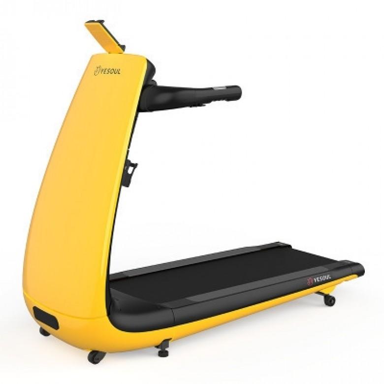 YESOUL 野小兽  P30 零重力智能炫彩跑步机