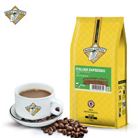 BODA COFFEE 博达  意式浓缩咖啡豆  454g
