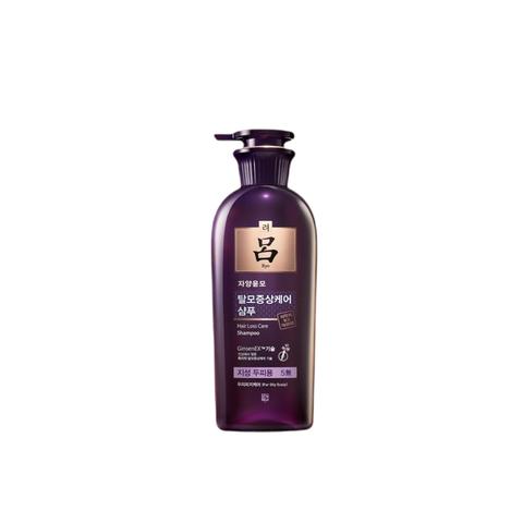 Ryo 吕 紫吕 滋养韧发密集强韧洗发水 400ml